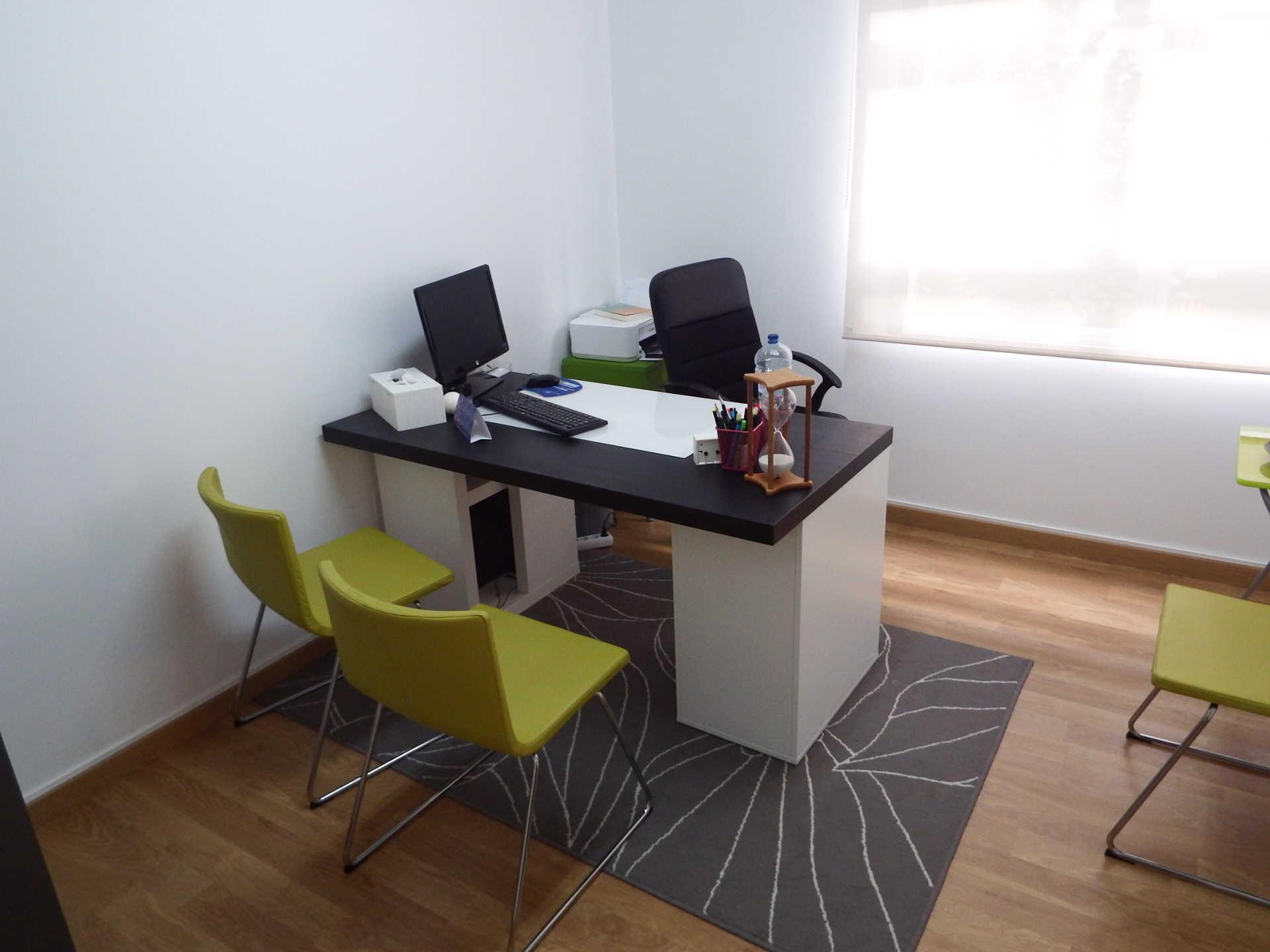 Despacho Clinica Psicologia Aima